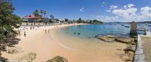 Camp Cove Watsons Bay