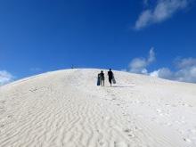 sand boarding, perth