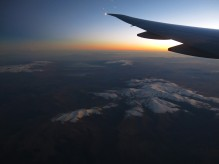 london flight 11