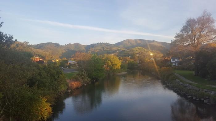 Maitai River