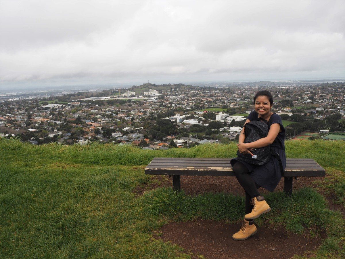 Solo Travel in New Zealand