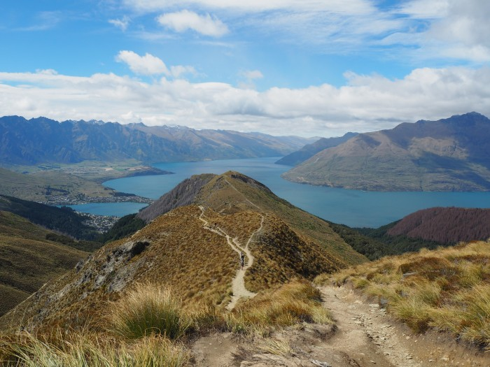 Ben Lomond, Queenstown