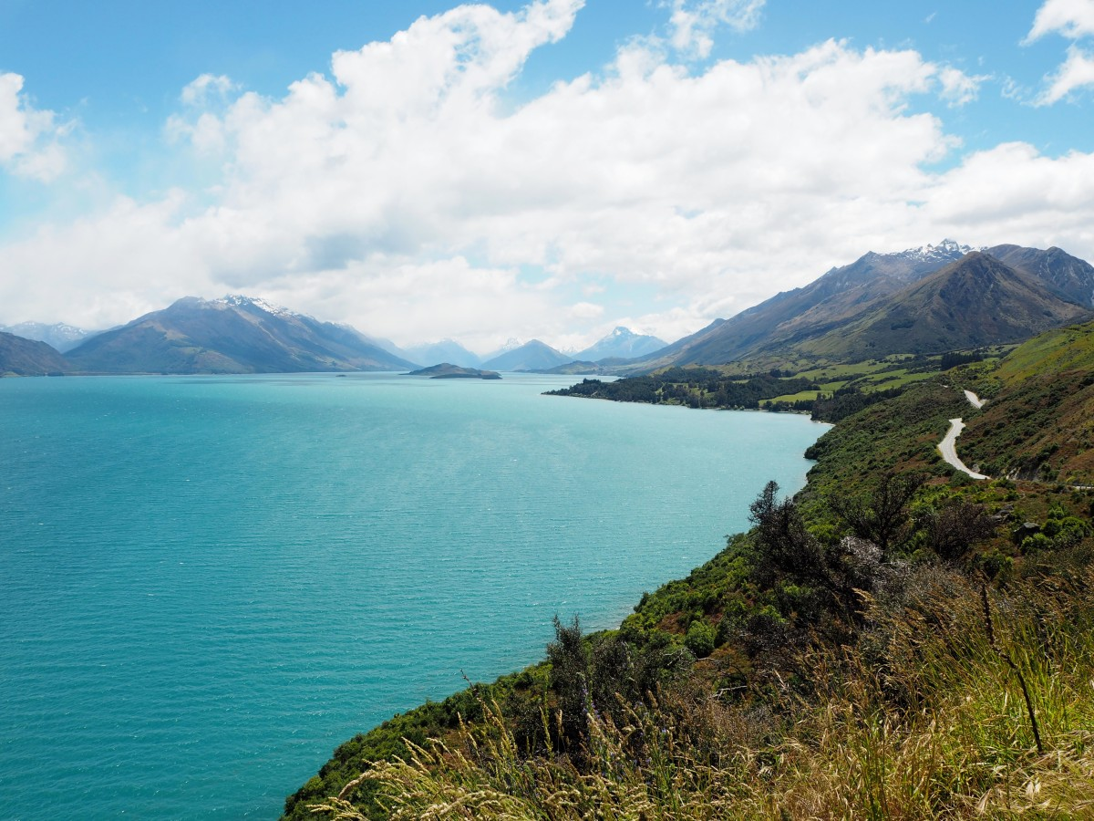 How I Travelled around New Zealand with No Car
