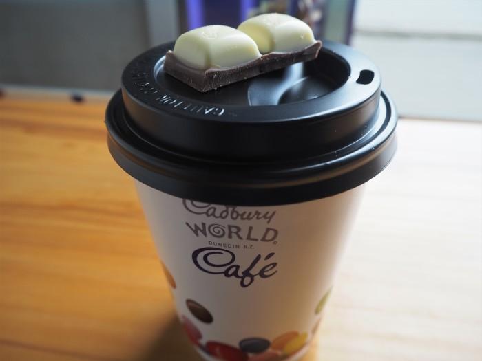 Cadbury, Dunedin