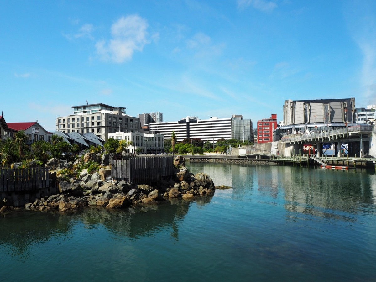 How to Spend 24 Hours in Wellington, NZ